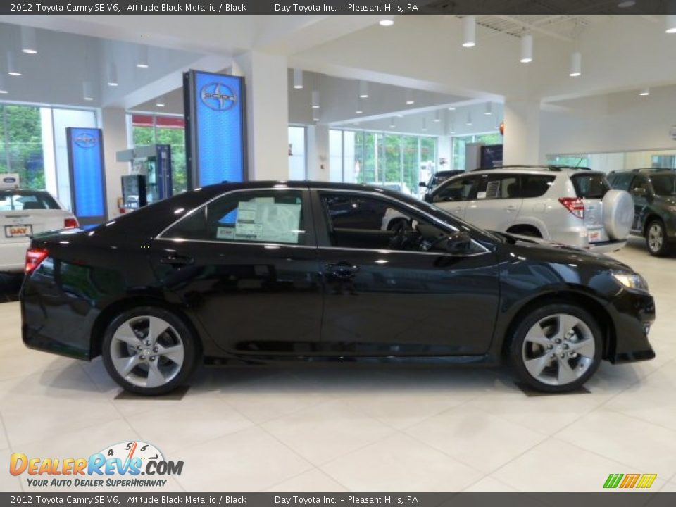 2012 Toyota Camry Se | 2017 - 2018 Best Cars Reviews