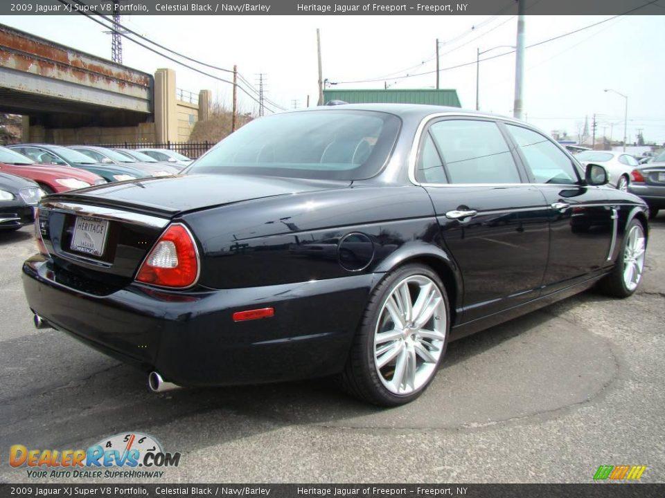 2009 Jaguar Super V8 photo - 5