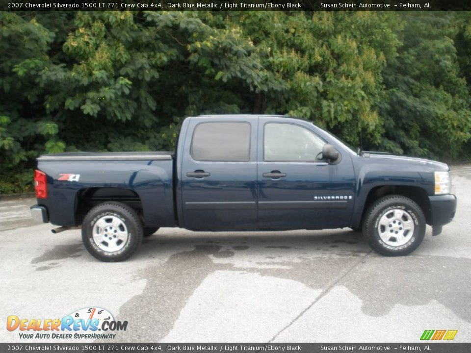 2007 Chevy Silverado 1500 Crew Cab Autos Post