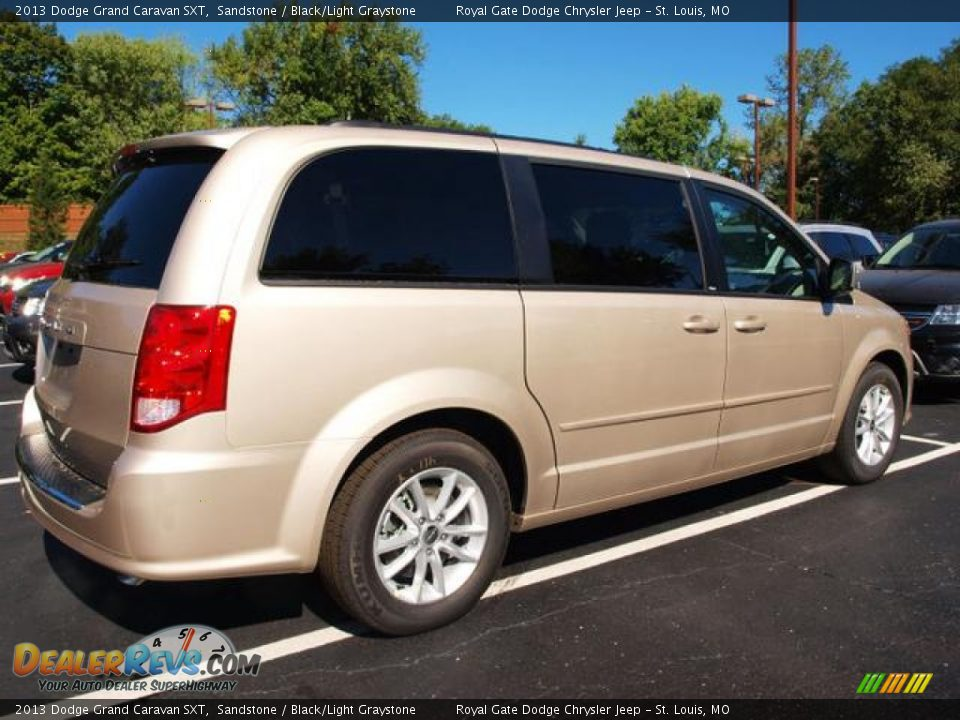 2013 dodge grand caravan sxt sandstone black light graystone photo. Cars Review. Best American Auto & Cars Review