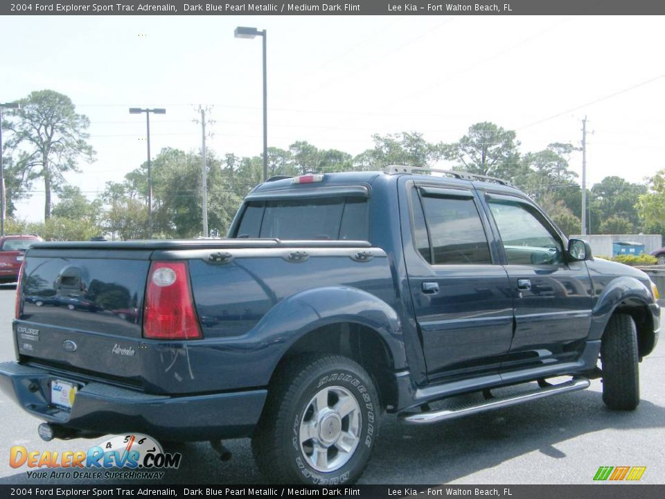 2004 ford explorer sport trac adrenalin dark blue pearl metallic. Cars Review. Best American Auto & Cars Review