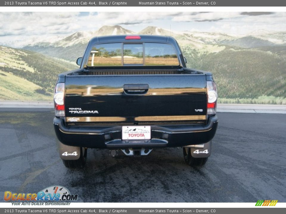2013 toyota tacoma 4x4 v6 6400 lbs towing capacity html autos post. Black Bedroom Furniture Sets. Home Design Ideas