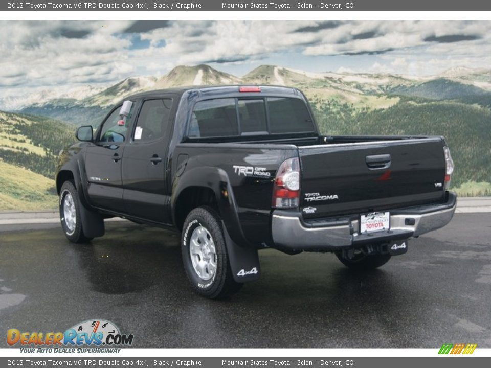 2013 toyota tacoma 4x4 v6 6400 lbs towing capacity tacoma. Black Bedroom Furniture Sets. Home Design Ideas