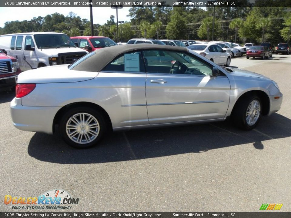 2000 Chrysler Sebring Lxi Coupe