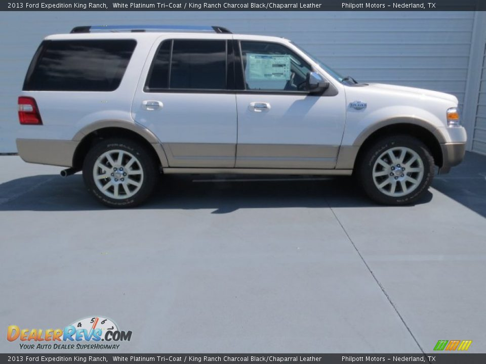 King ranch ford expedition autos post