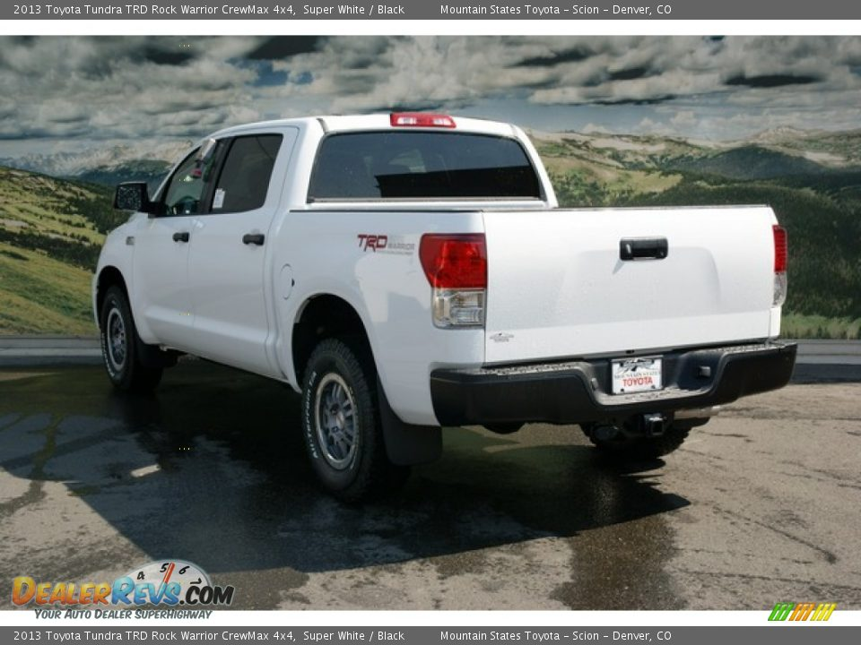 2013 toyota tundra trd rock warrior autos post. Black Bedroom Furniture Sets. Home Design Ideas