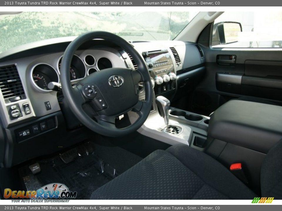 2013 Toyota Tundra TRD