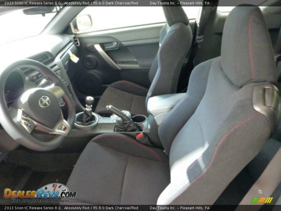 front seat of 2013 scion tc release series 8 0 photo 13. Black Bedroom Furniture Sets. Home Design Ideas