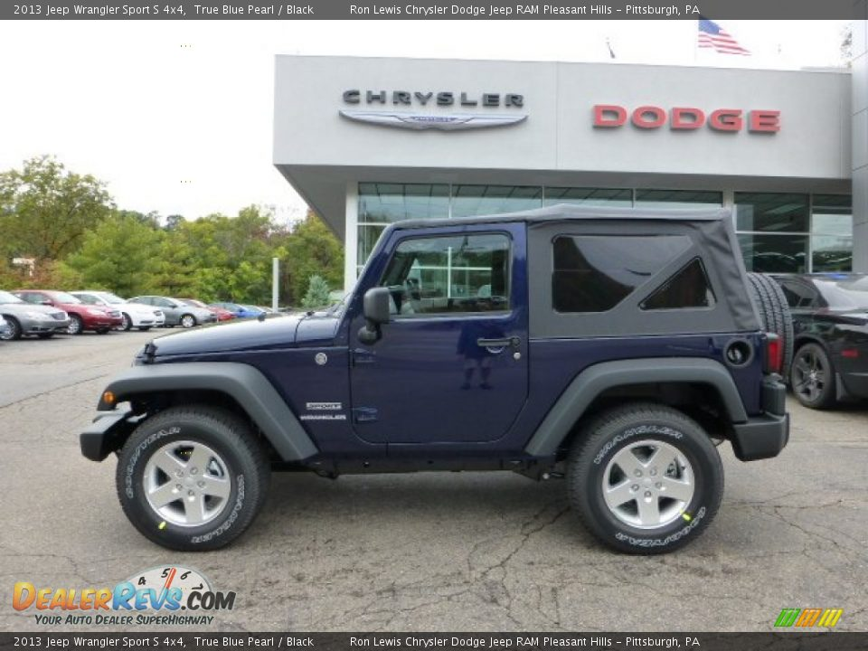 jeep wrangler sport 2013 black 2013 jeep wrangler sport s 4x4. Cars Review. Best American Auto & Cars Review