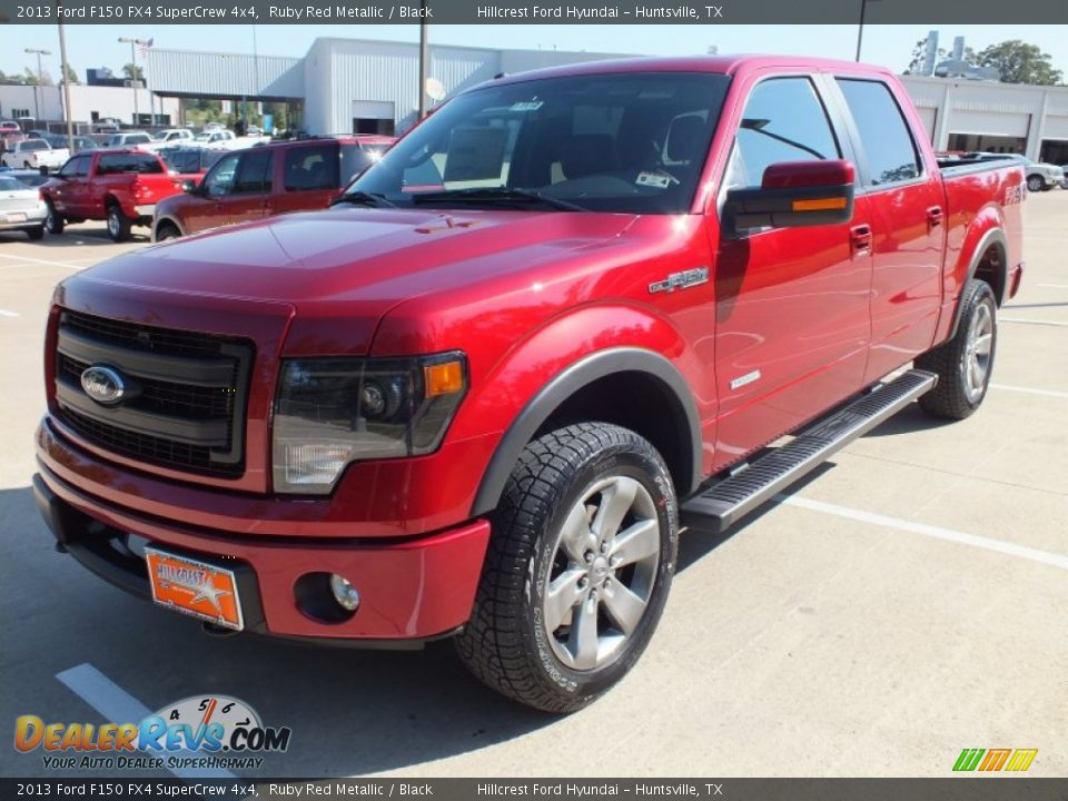 Yamaha Ftx 150 >> 2014 F150 Ftx By Tuscany Ruby Red Ford Of Mufreesboro .html | Autos Weblog