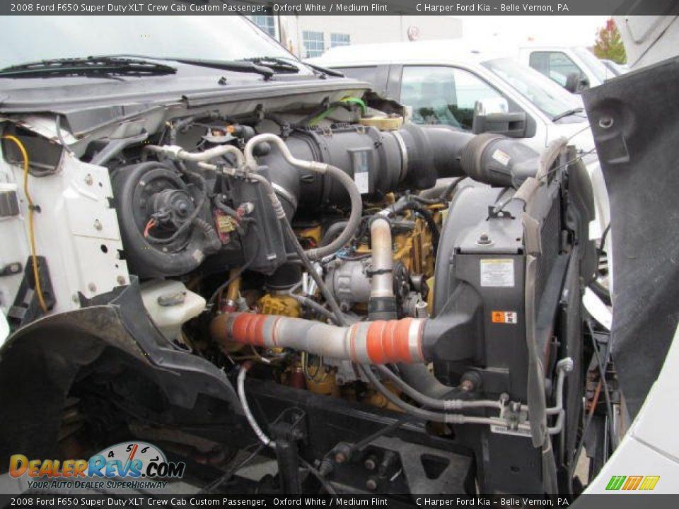 2013 Ford F650 With Catepilar Engine Autos Weblog