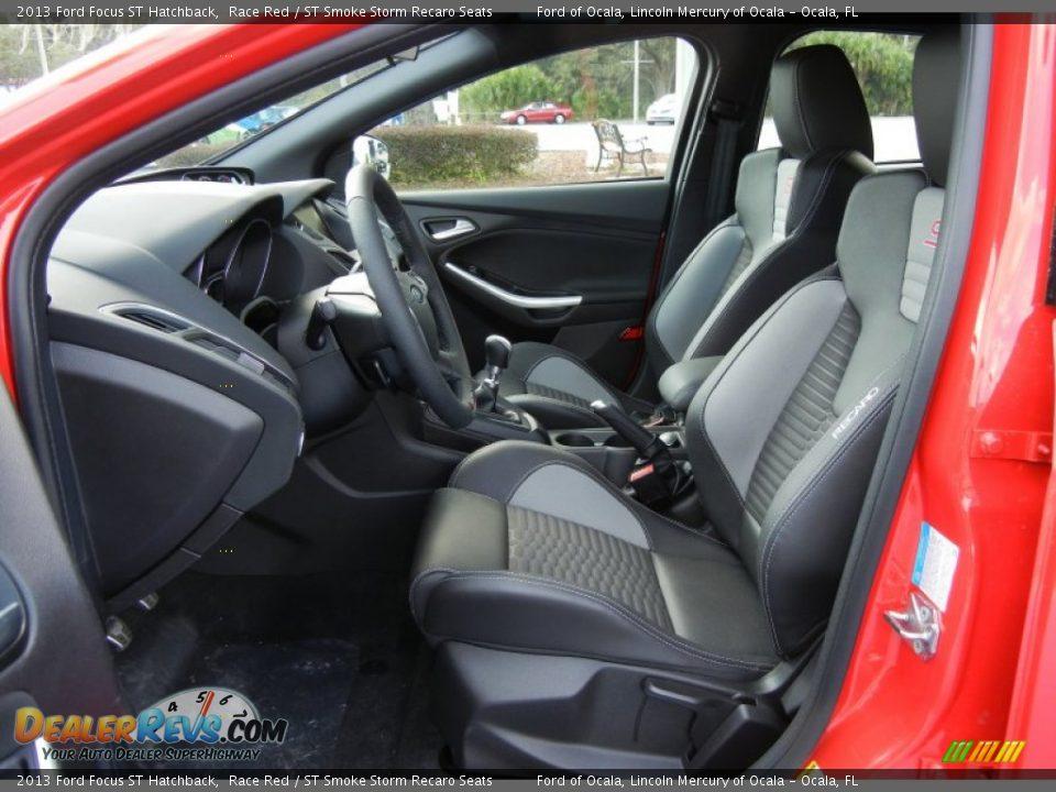 front seat of 2013 ford focus st hatchback photo 6. Black Bedroom Furniture Sets. Home Design Ideas