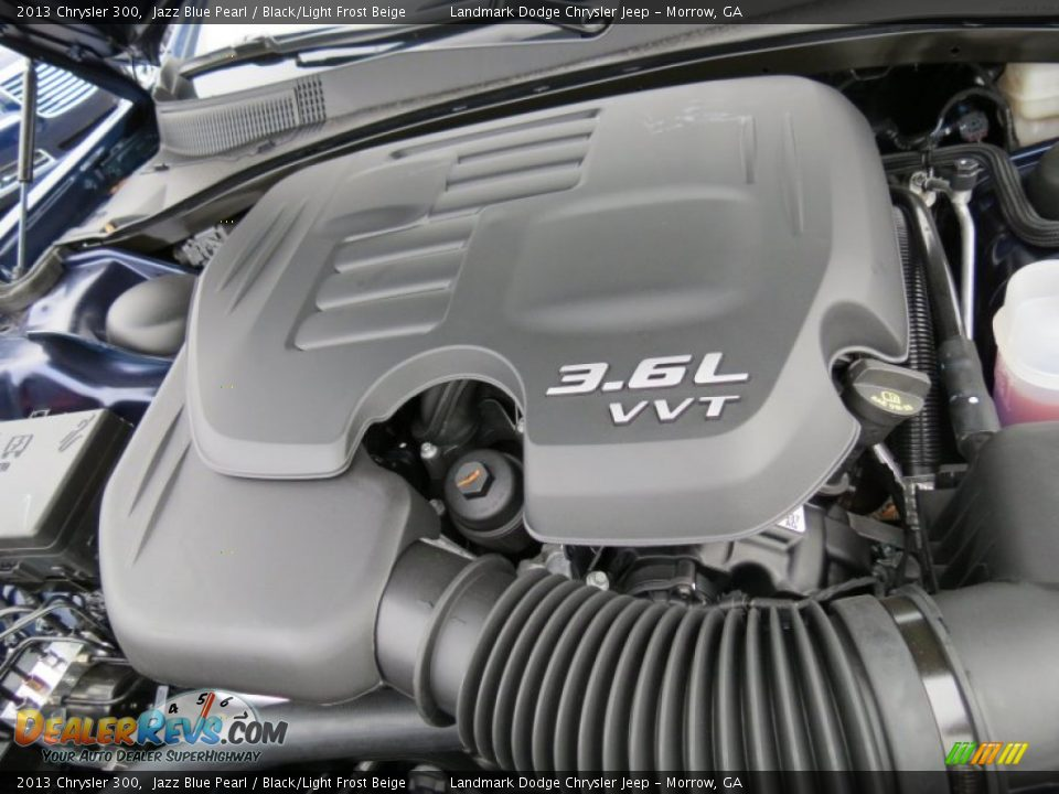 2013 Chrysler 300  3.6 Liter DOHC 24-Valve VVT Pentastar V6 Engine Photo #10