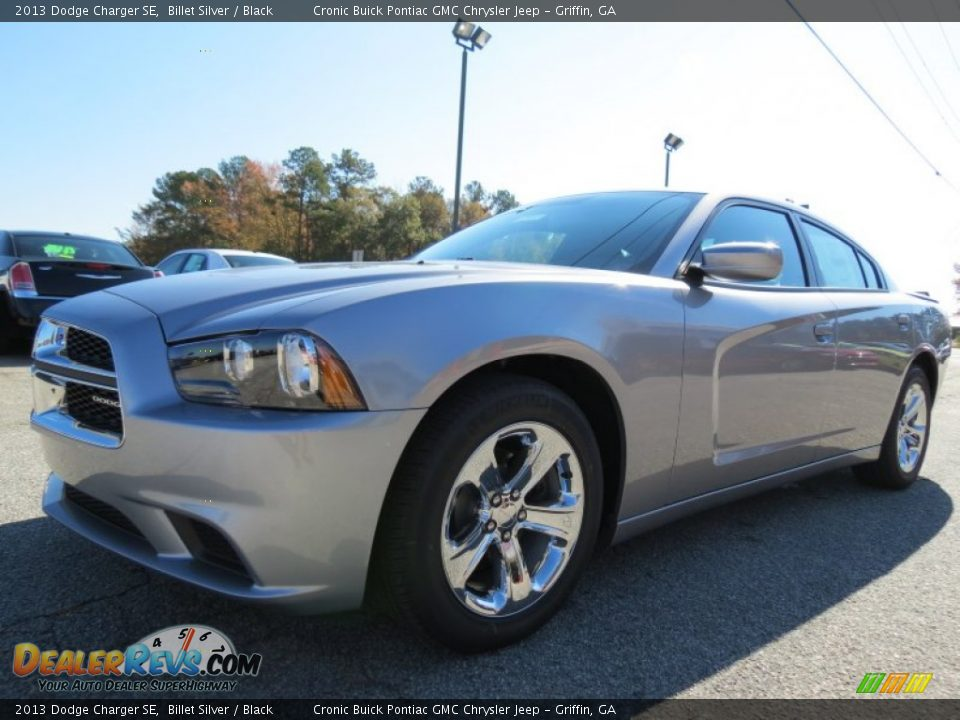 2013 dodge charger se billet silver black photo 3. Cars Review. Best American Auto & Cars Review