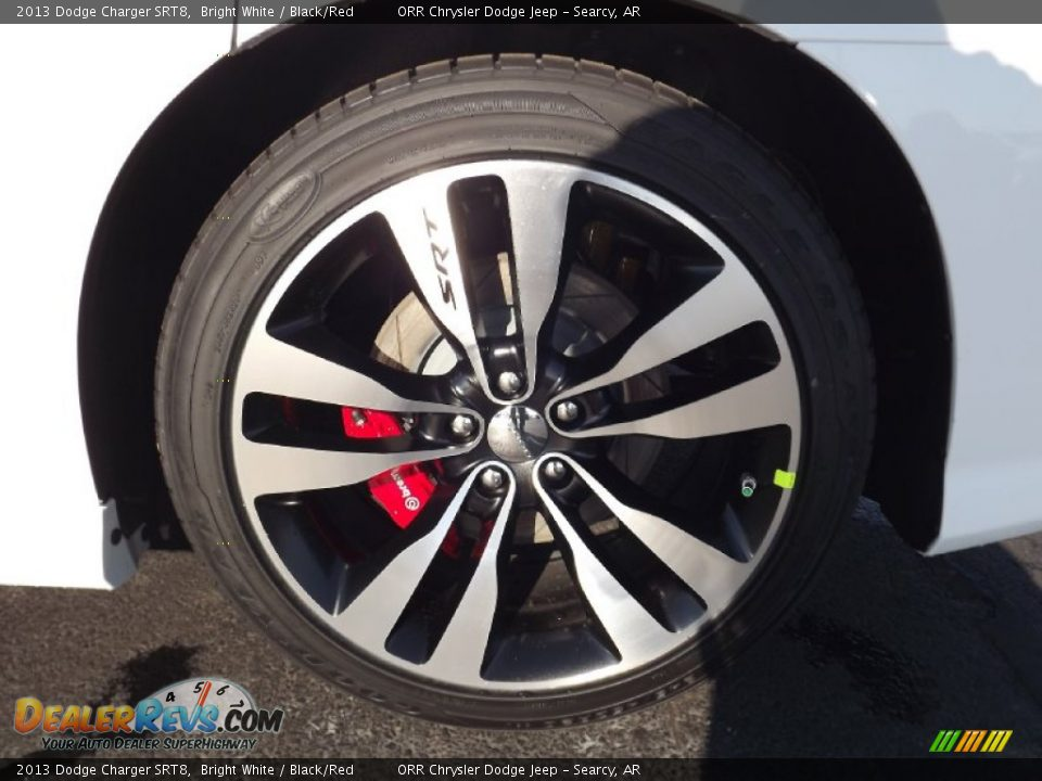 2013 Dodge Charger Srt8 Wheel Photo 18 Dealerrevs Com