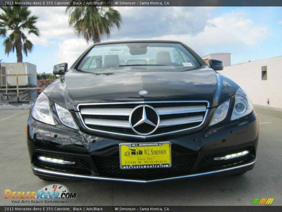 2013 mercedes benz e 350 cabriolet black ash black photo for 2013 mercedes benz e350 cabriolet