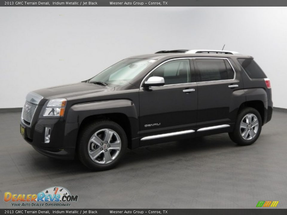 2014 gmc terrain 3rd row autos post. Black Bedroom Furniture Sets. Home Design Ideas