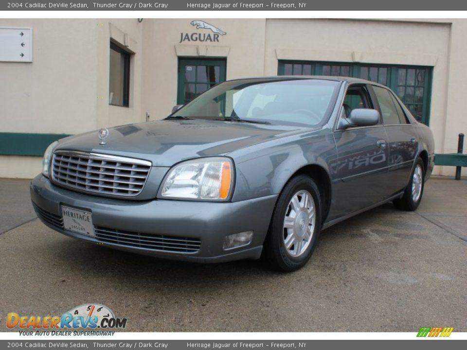 2004 Cadillac Deville Custom Car Interior Design