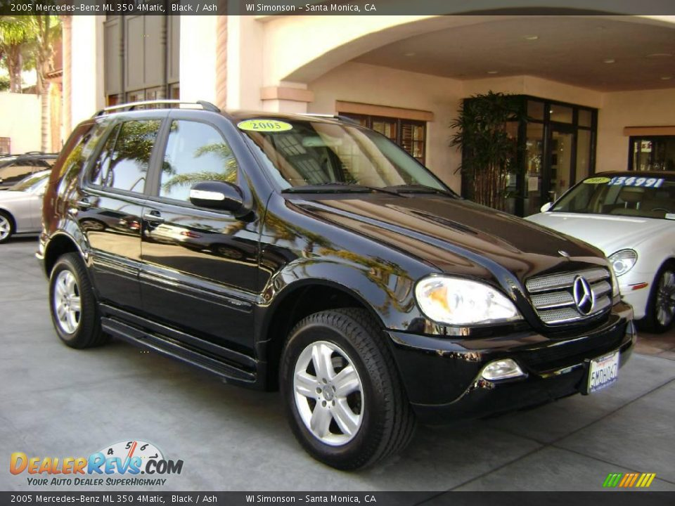 2005 mercedes ml350 for 2005 mercedes benz ml350