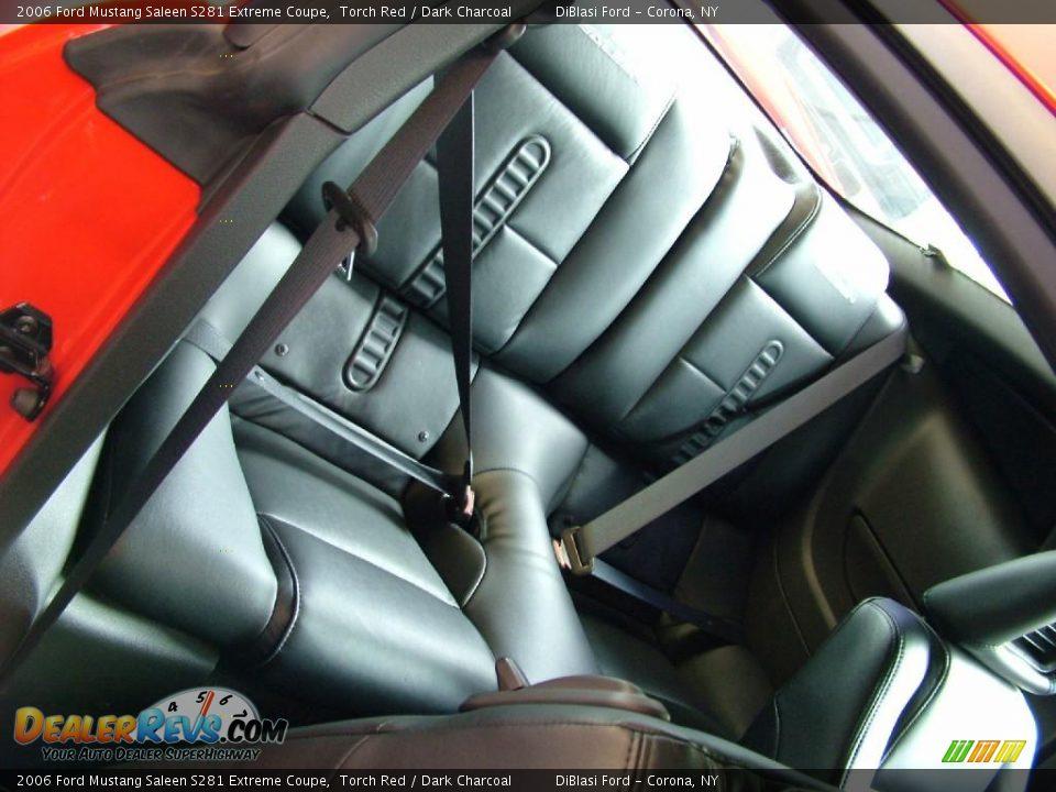 2006 Saleen Mustang S281leen S281 Ford Mustang Muscle Wallpaper