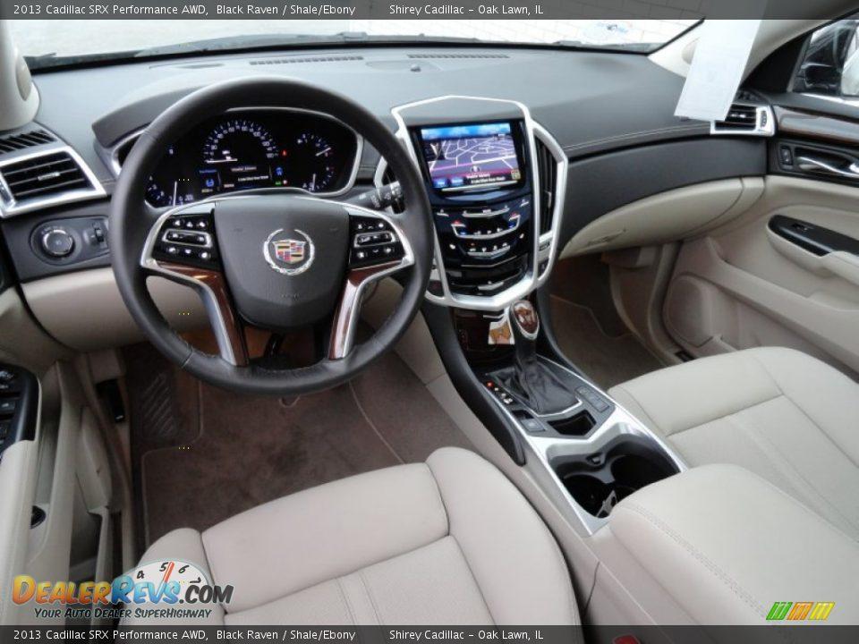Cadillac Srx Interior 2008 Cadillac Srx Pictures Cargurus