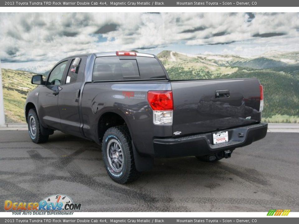 2013 Toyota Tundra Trd Rock Warrior Double Cab 4x4