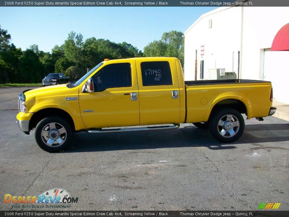 Ford F250 Amarillo Edition Html Autos Post