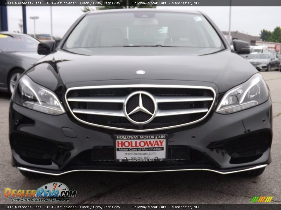 2014 mercedes benz e 350 4matic sedan black gray dark for 2014 mercedes benz e350 4matic sedan