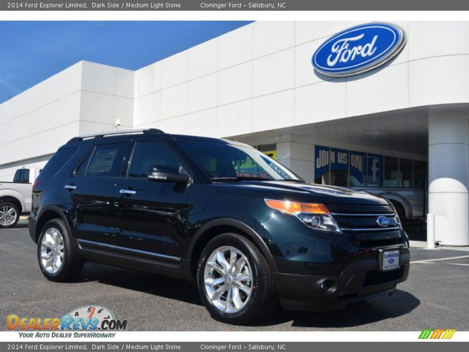 2014 ford explorer limited dark side medium light stone photo 1. Cars Review. Best American Auto & Cars Review