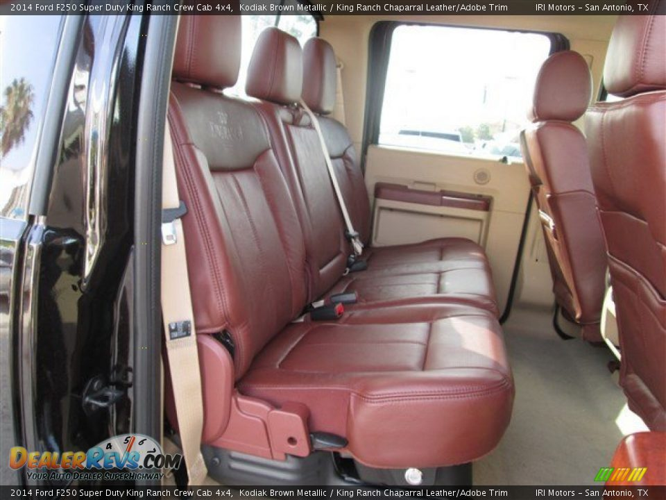 2014 kodiak brown f250 king ranch autos post for Kuehn motors rochester mn