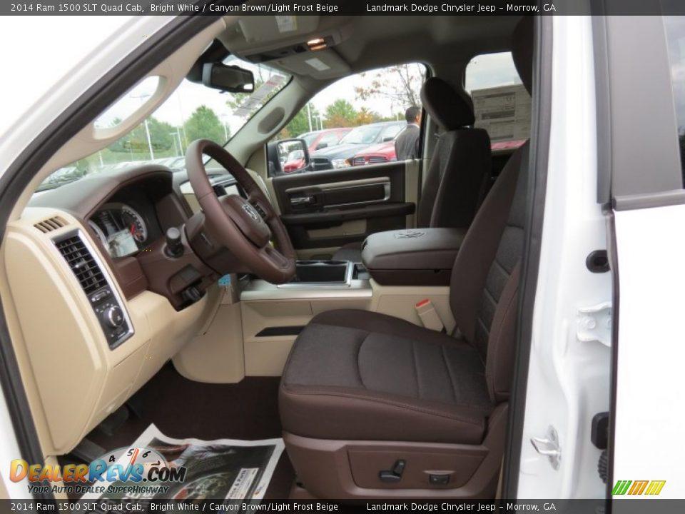 2014 Ram Interior Autos Post