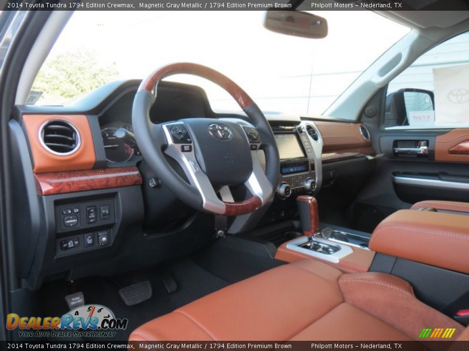 Toyota Tundra Interior Autos Post