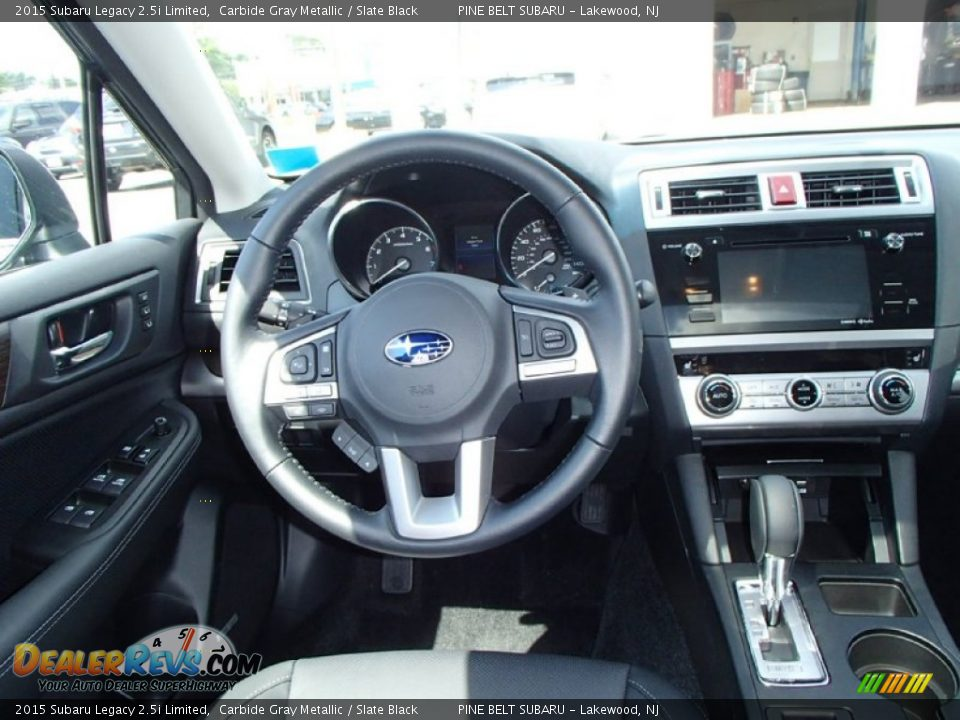 2015 Subaru Legacy Carbide Gray 2015 Subaru Legacy 2.5i