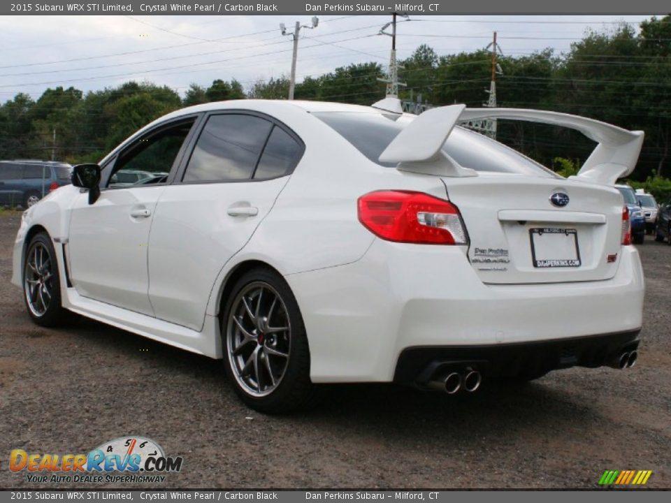 2016 Subaru Wrx Sti White 2017 2018 Best Cars Reviews