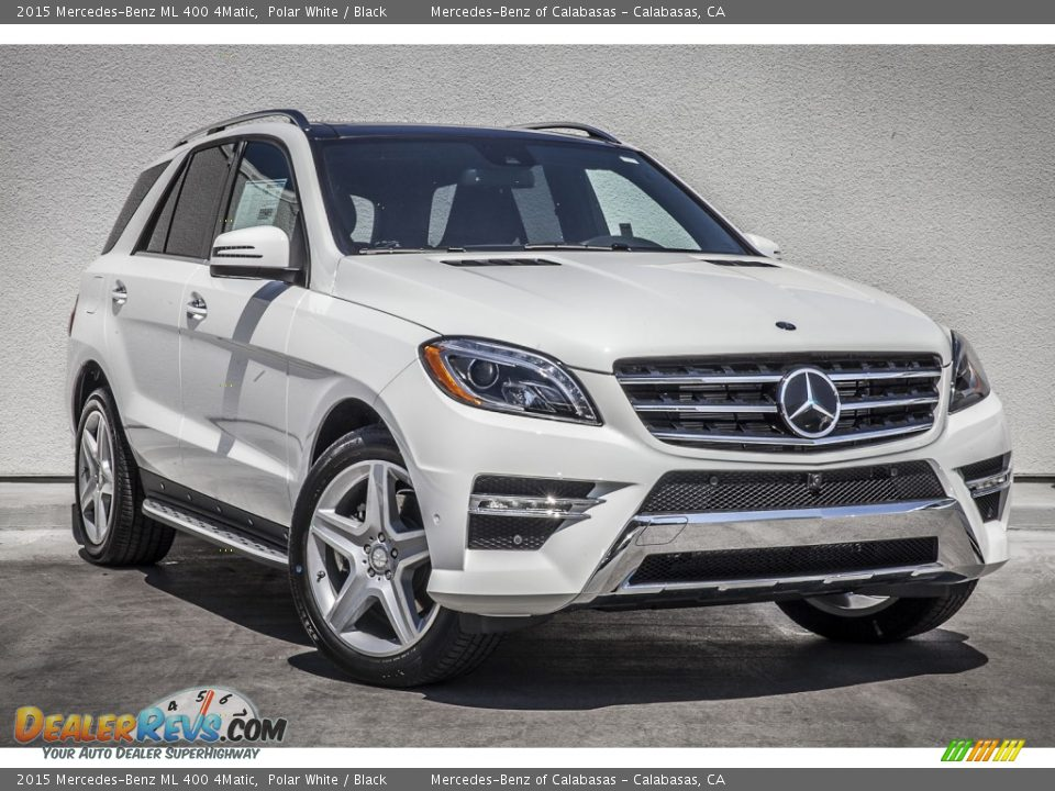 Mercedes benz ml 400 2015 2017 2018 best cars reviews for Mercedes benz ml 2015