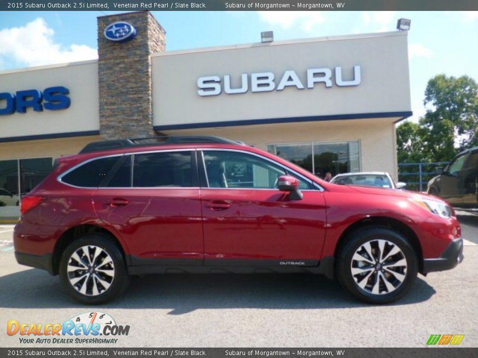 Subaru Outback Red 2015 Subaru Outback Venetian Red Pearl 2015 Subaru