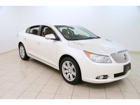 Buick LaCrosse FWD