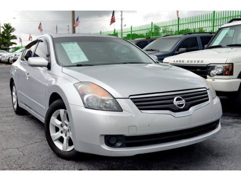 used 2008 nissan altima 2 5 s for sale stock 20499. Black Bedroom Furniture Sets. Home Design Ideas