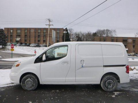 Chevrolet City Express LS