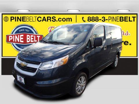 Chevrolet City Express LT