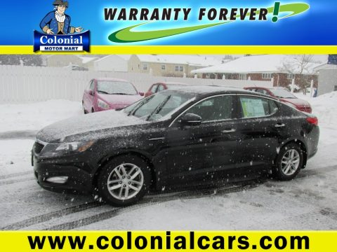 Used 2013 kia optima lx for sale stock n9252a for Colonial motors indiana pa