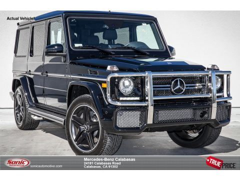 New 2015 mercedes benz g 63 amg for sale stock fx233312 for Mercedes benz of calabasas ca