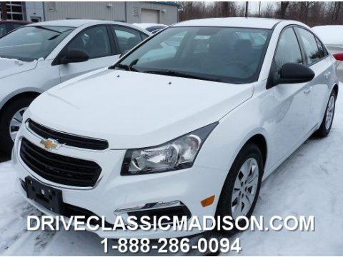 Chevrolet Cruze LS