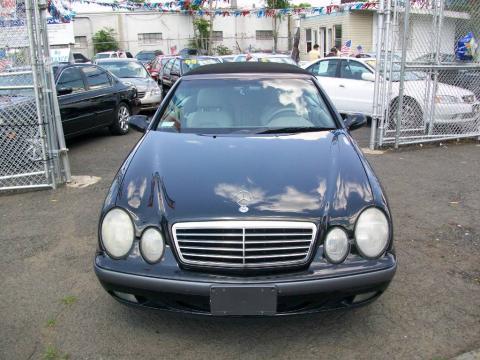 Mercedes Clk 320. Mercedes Clk 320 Convertible