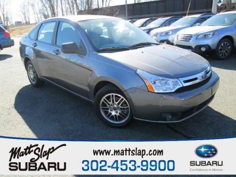 Used 2010 Ford Focus Se Sedan For Sale Stock 50990a