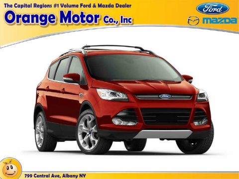 New 2015 ford escape se 4wd for sale stock 000st399 for Orange motors albany new york