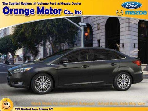 New 2015 Ford Focus Se Sedan For Sale Stock 0000s140