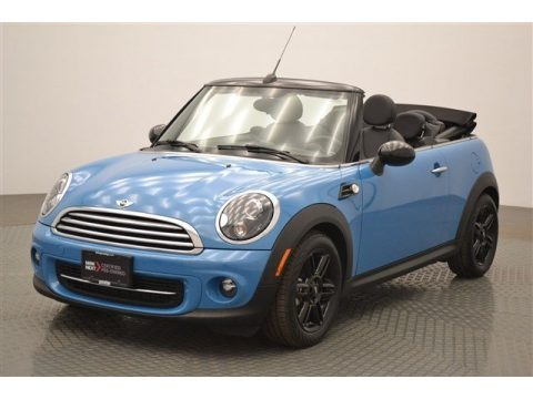 Used 2014 Mini Cooper Convertible For Sale Stock 70068a
