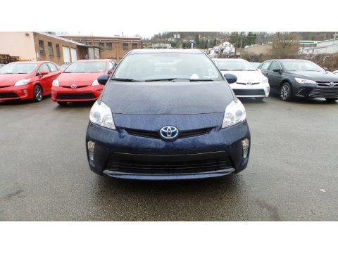 Toyota Prius Persona Series Hybrid