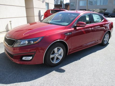 new 2015 kia optima lx for sale stock ko5398 dealer car ad 103000919. Black Bedroom Furniture Sets. Home Design Ideas